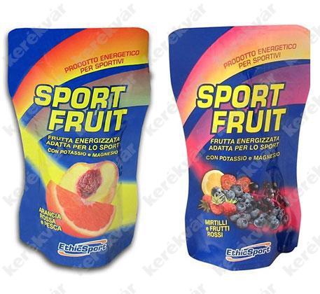 Ethic Sport Sport Fruit gel 42g