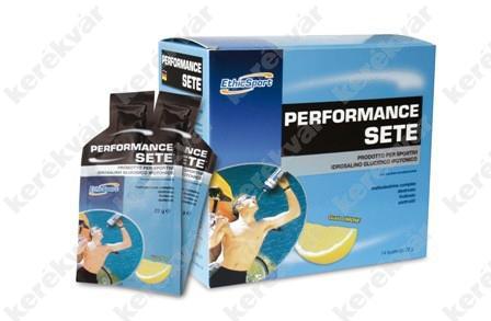 Ethic Sport Performance drink powder 22g