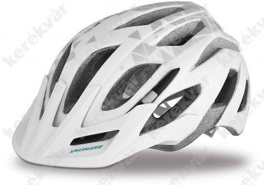 Specialized Andorra woman's helmet white 2016