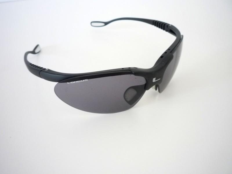Longus Tori eyeglass black