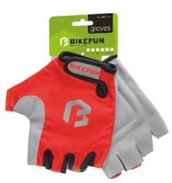 Bikefun Basic rövid ujjú kesztyű 2.Kép
