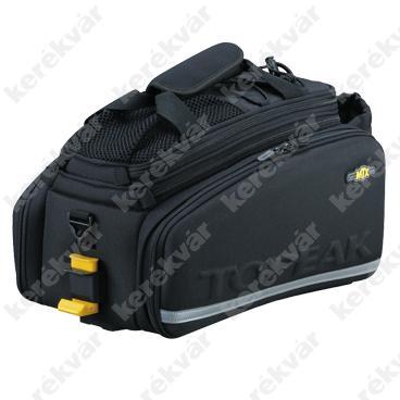 Topeak Trunkbag MTX táska csomagtartóra fekete