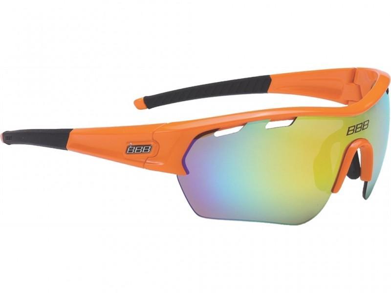 BBB Select XL eyeglass Orange /narancs lencsével