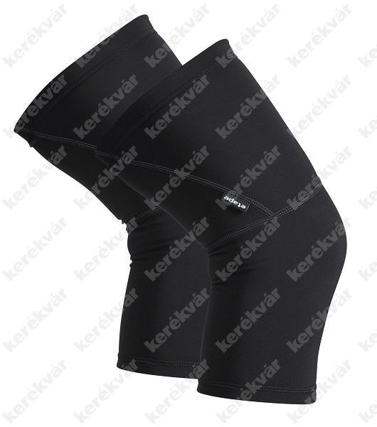Etape knee warmer black