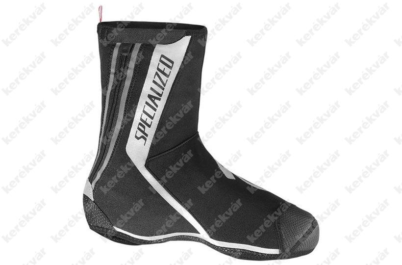 Specialized Pro winter shoe cover black