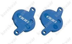 BBS31 brake pads  Magura Clara 2001 Image