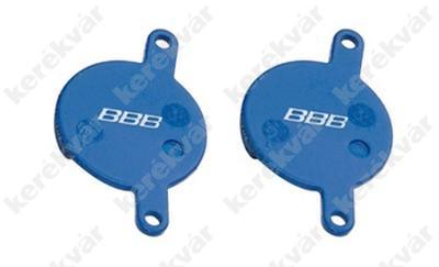 BBB BBS33 fékbetét Magura Julie 2001-2008