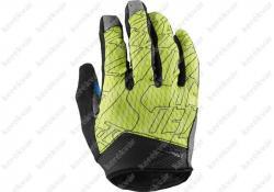 XC Lite hosszú ujjú kesztyű sárga/szürke   Kép