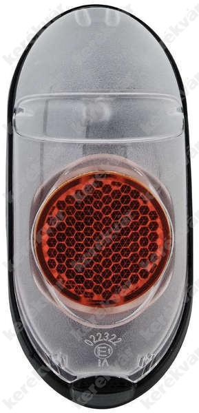 AXA Go Steady dinamós LED-es hátsó lámpa dinamóhoz