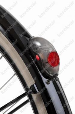 AXA Go Steady dinamós LED-es hátsó lámpa dinamóhoz 2.Kép