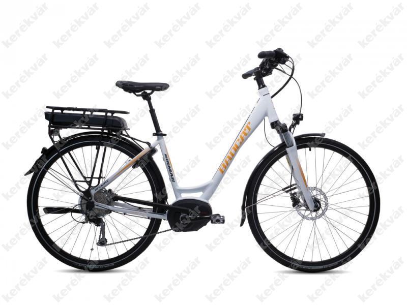 Badcat Birman 9.2 női kerékpár fehér 2018