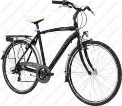 """Sity 3 28"""" kerékpár fekete 2018  Kép"""