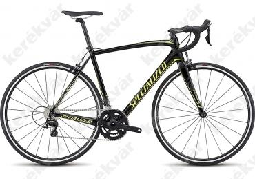 Specialized Tarmac Sport országúti karbon kerékpár fekete 2017