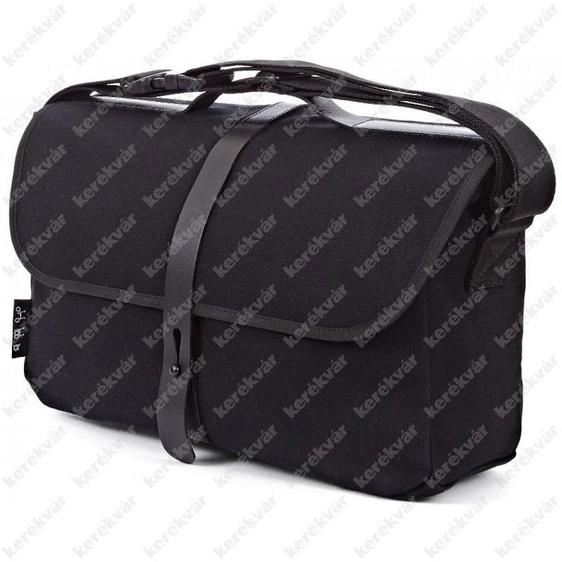 Brompton Shoulder Bag táska black