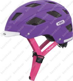Hyban helmet purple   Image
