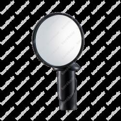 BM45 tükör fekete   Kép