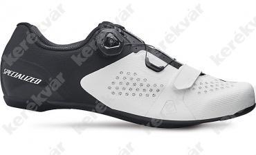 Specialized Torch 2.0 Road országúti cipő fekete/fehér 2018
