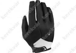BG Sport hosszú ujjú gloves woman's black/white    Image