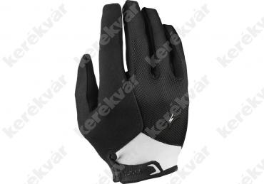 Specialized BG Sport hosszú ujjú gloves woman's black/white