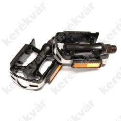 "SP-610 alloy pedal black  9/16""  Image"