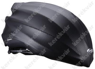 BBB Helmetshield Sapka bukósisakra fekete