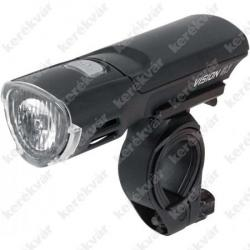 Vision 5.1 battery LED front light black    Image