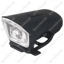 Vision 2.0 battery LED front light black    Image