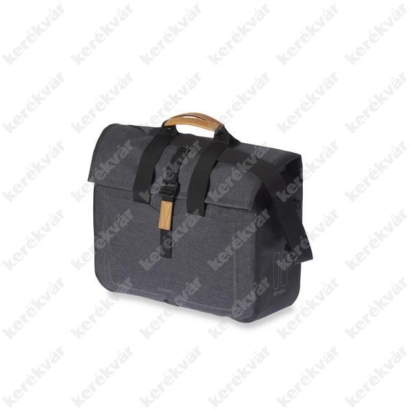 Basil Urban Dry Business Bag rack táska black