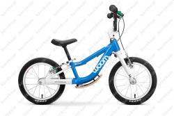 1 plus gyermek futó kerékpár kék 2020   Kép
