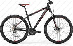 """Big-seven 20MD MTB 27,5"""" kerékpár fekete 2019  Kép"""