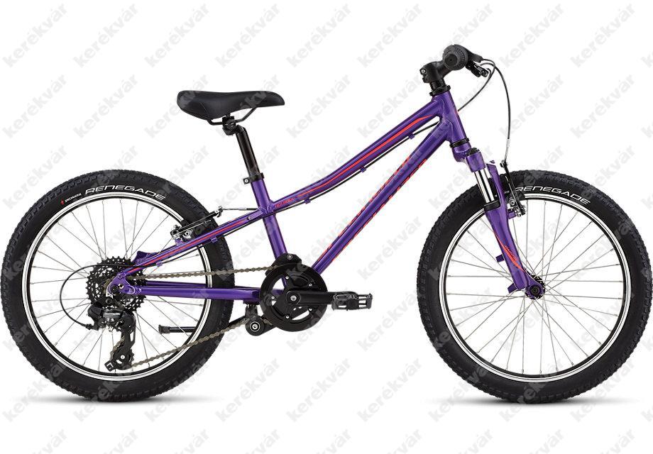 """Specialized Hotrock 20"""" kerékpár"""