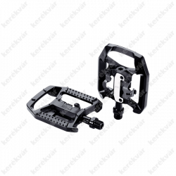 DualChoice one side SPD pedal öntvény black   Image