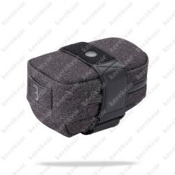 Compacked nyeregtáska szürke   Kép