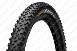 "Cross King MTB 27,5"" tyre black    Image"