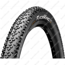 "Race King MTB 27,5"" tyre black    Image"