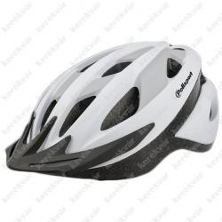 Sport Ride fejvédő fehér/szürke   Kép