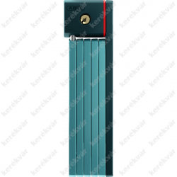 Bordo uGrip 5700 foldable lock green  80cm  Image