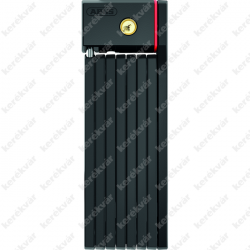 Bordo uGrip big 5700 foldable lock black  100cm  Image