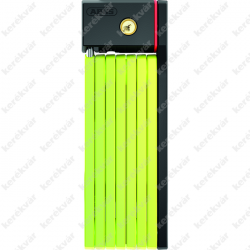 Bordo uGrip big 5700 foldable lock Lime  100cm Image