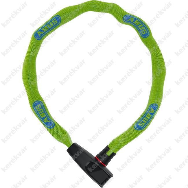 Abus Catena 685 6806 chain lock green 75cm