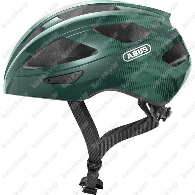 Abus Macator helmet green