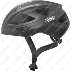 Macator helmet titanium   Image