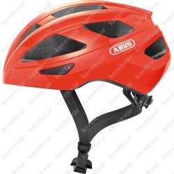 Macator helmet Orange    Image