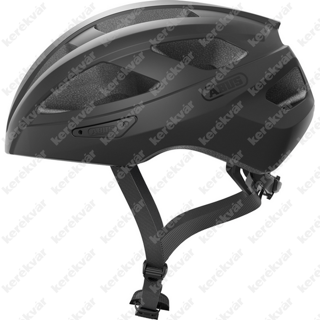 Abus Macator helmet black