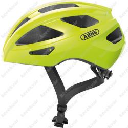 Macator helmet yellow    Image