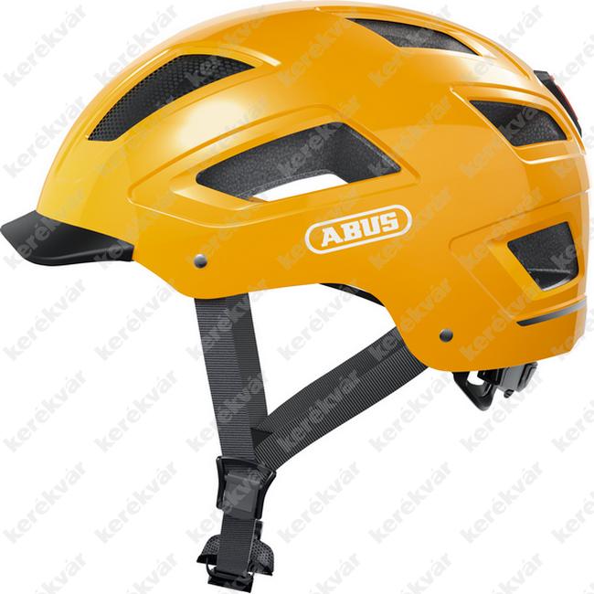 Abus Hyban 2.0 helmet Orange