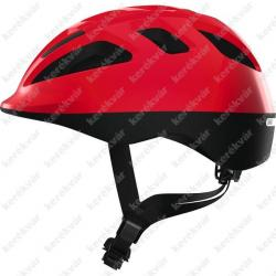 Smooty 2.0 children helmet red    Image