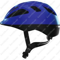 Smooty 2.0 children helmet blue   Image