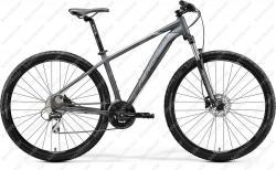 """Big-seven 20D MTB 27,5"""" kerékpár szürke 2020  Kép"""