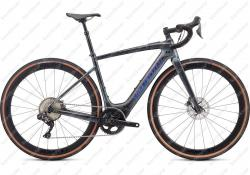 Turbo Creo SL Expert Evo bicycle gray/blue 2020   Image